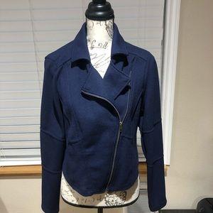 Torrid motorcycle style jacket exellent condition